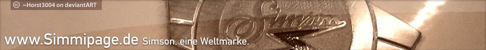 www.Simmipage.de - Simson, eine Weltmarke.