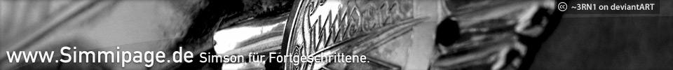 www.Simmipage.de - Simson für Fortgeschrittene.