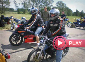 Video-Thumbnail Mittelbacher Ghostrider
