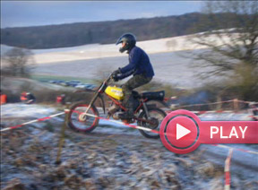 Video-Thumbnail 9. Silvestercross in Veilsdorf 2007