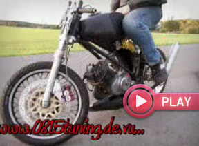 Video-Thumbnail Mittelbacher Ghostrider 0815 Tuning